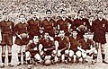Spanish national football team before the match against Italy in Madrid, 27.03.1949 (2).jpg