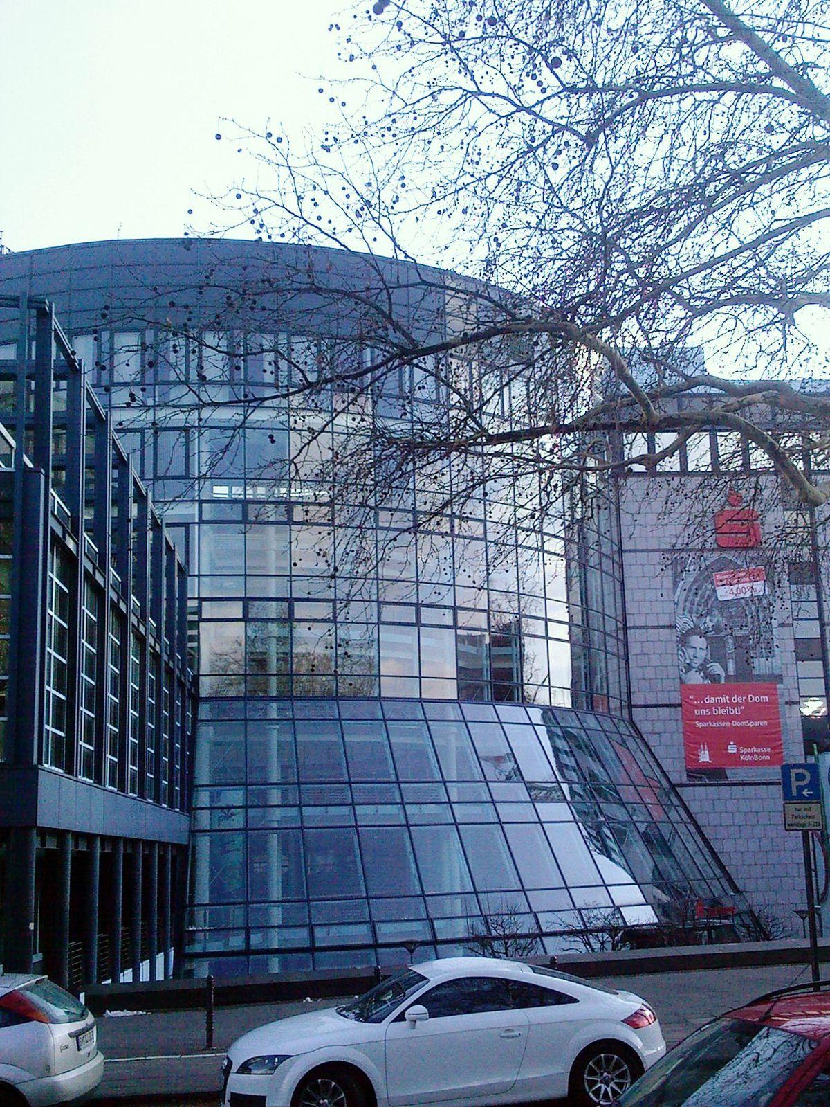 Sparkase Köln