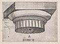 Speculum Romanae Magnificentiae- Doric base MET DP870153.jpg