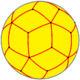 Spherical rhombic triacontahedron.png