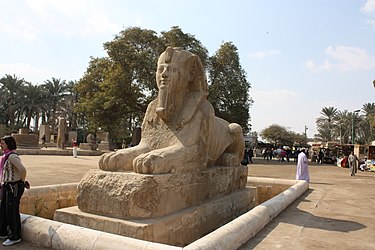Sphinx of Memphis 2010 3.jpg