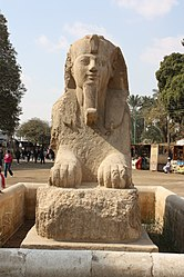 Sphinx of Memphis 2010 5.jpg