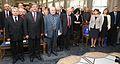 Spotkanie byłych posłów i senatorów Obywatelskiego Klubu Parlamentarnego Sejm 2009 03.JPG