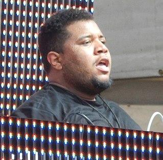 Carnage (DJ) Guatemalan singer