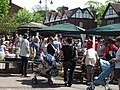 Spring Fayre on Church Square, Tring, 2009 - geograph.org.uk - 1283259.jpg