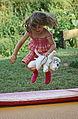 Springendes Mädchen...IMG 1347OB.JPG