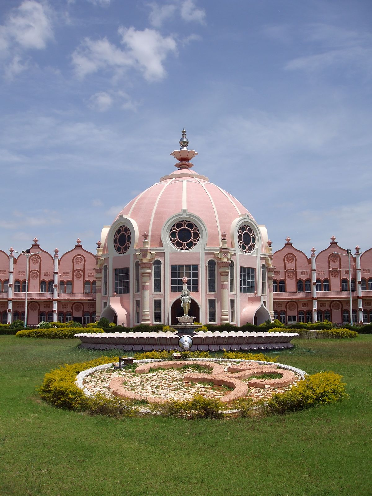 Sri Sathya Sai Super Speciality Hospital - Wikipedia