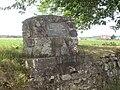 Stèle aux maquisards fusillés à Badonviller sur la route vers Pexonne - 001.jpg