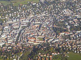 St.Gallen - Luftbild - 001