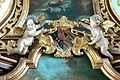 St.Georg in Hollerberg - Hochaltar 5a Wappen.jpg