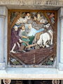 St.Martin im Tennengebirge - Kirche Epitaph 1.jpg
