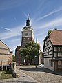 St. Gotthardt Church Brandenburg front.jpg