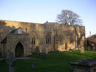 Wycliffe, County Durham village in United Kingdom