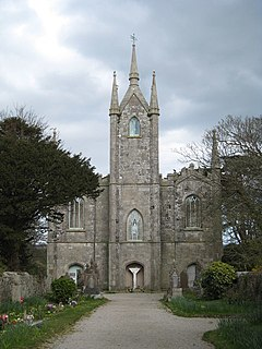 St Day old church - geograph.org.uk - 764374.jpg