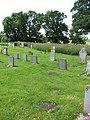 St Edmund's church - churchyard - geograph.org.uk - 1352166.jpg