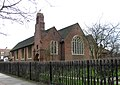 St Elizabeth, Wood Lane, Becontree - geograph.org.uk - 1762143.jpg
