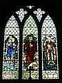 St Faith with All Saints south window, Coleshill, Oxfordshire - geograph.org.uk - 393936.jpg
