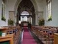 St George's, Thriplow, interior - geograph.org.uk - 750151.jpg