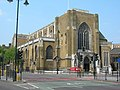 St George's Cathedral, Southwark - geograph.org.uk - 423897.jpg