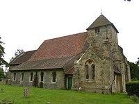St John the Baptist's Church, Westfield (NHLE Code 1238182).JPG