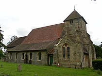 St John the Baptist's Church, Westfield (NHLE Code 1238182).JPG