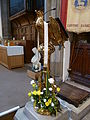 St John the Baptist, Chipping Barnet Feb 2016 09.JPG