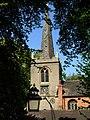 St Mary's Old Church, Stoke Newington - geograph.org.uk - 1469212.jpg