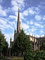 St Mary Redcliffe, Bristol - geograph.org.uk - 1411452.jpg
