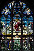 St Matthew's Church - Paisley - Stained Glass Window.jpg
