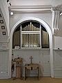 St Nicholas' Church, Maid Marian Way, Nottingham (14).jpg