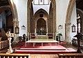 St Nicholas Church, Dereham, Norfolk - Nave altar - geograph.org.uk - 1084683.jpg