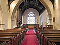 St Peter and St Paul, Saltwood, Kent - East end - geograph.org.uk - 326078.jpg
