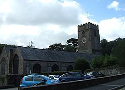 St Petroc's church, Padstow - geograph.org.uk - 936317.jpg