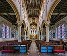 St Raphael's Interior 1, Kingston, Surrey, UK - Diliff.jpg