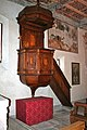 Sta Maria del Castello Kanzel.JPG