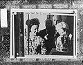 Staatsbezoek Oostenrijk, Irene en Beatrix bij Stefans Kroon, Bestanddeelnr 913-9428.jpg