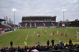 Image Result For Stade De Reims Lyon
