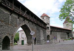 StadtmauerTallinn