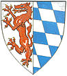 Coat of arms of Vilsbiburg