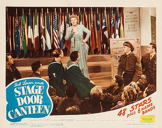 Gracie Fields in Stage Door Canteen (1943) Stage-Door-Canteen-LC-3.jpg