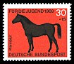 Stamps of Germany (BRD) 1969, MiNr 580.jpg