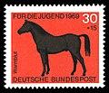 Stamps of Germany (BRD) 1969, MiNr 580.jpg