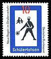 Stamps of Germany (BRD) 1971, MiNr 665.jpg