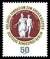 Stamps of Germany (Berlin) 1974, MiNr 472.jpg