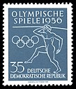 Stamps of Germany (DDR) 1956, MiNr 0540.jpg