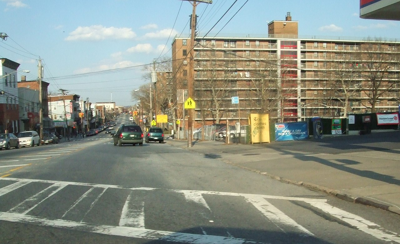 Bay Street Staten Island Hair Extensions
