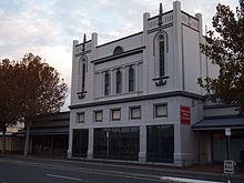Temple Properties Inc
