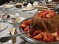 Starwberry chiffon cake (4042297321).jpg