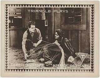 <i>Station Content</i> 1918 film
