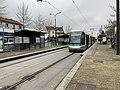 Station Tramway IdF Ligne 6 Mail Plaine - Clamart (FR92) - 2021-01-03 - 1.jpg